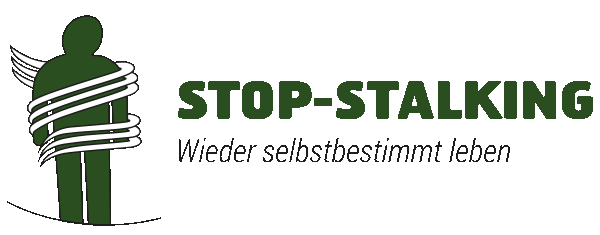 StopStalking Logo